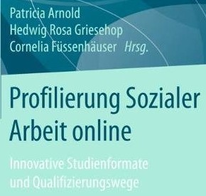 Profilierung Sozialer Arbeitonline